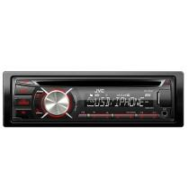 RADIO CD MP3 USB KDR541